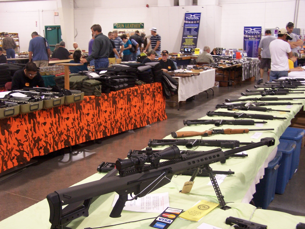 Memphis, TN - Gun & Knife Show - RK Shows - Oct  19-20, 2019