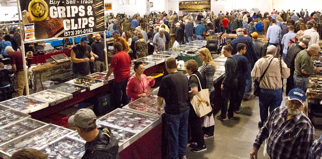 Gun and knife show Tennesee