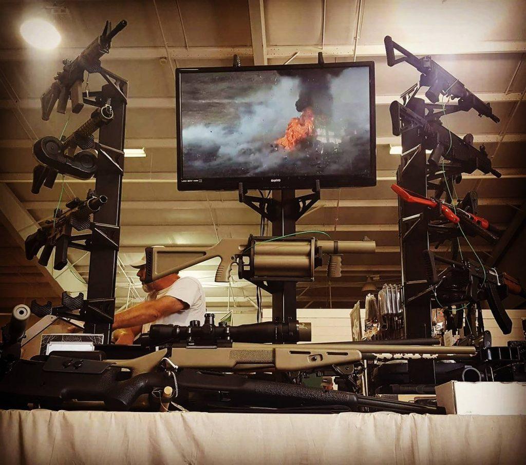 gun show specialty firearms