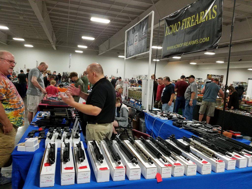gun show near me 2019