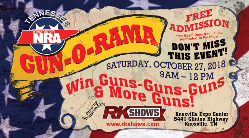 knoxville expo center gun show tennessee r k shows oct 27 28
